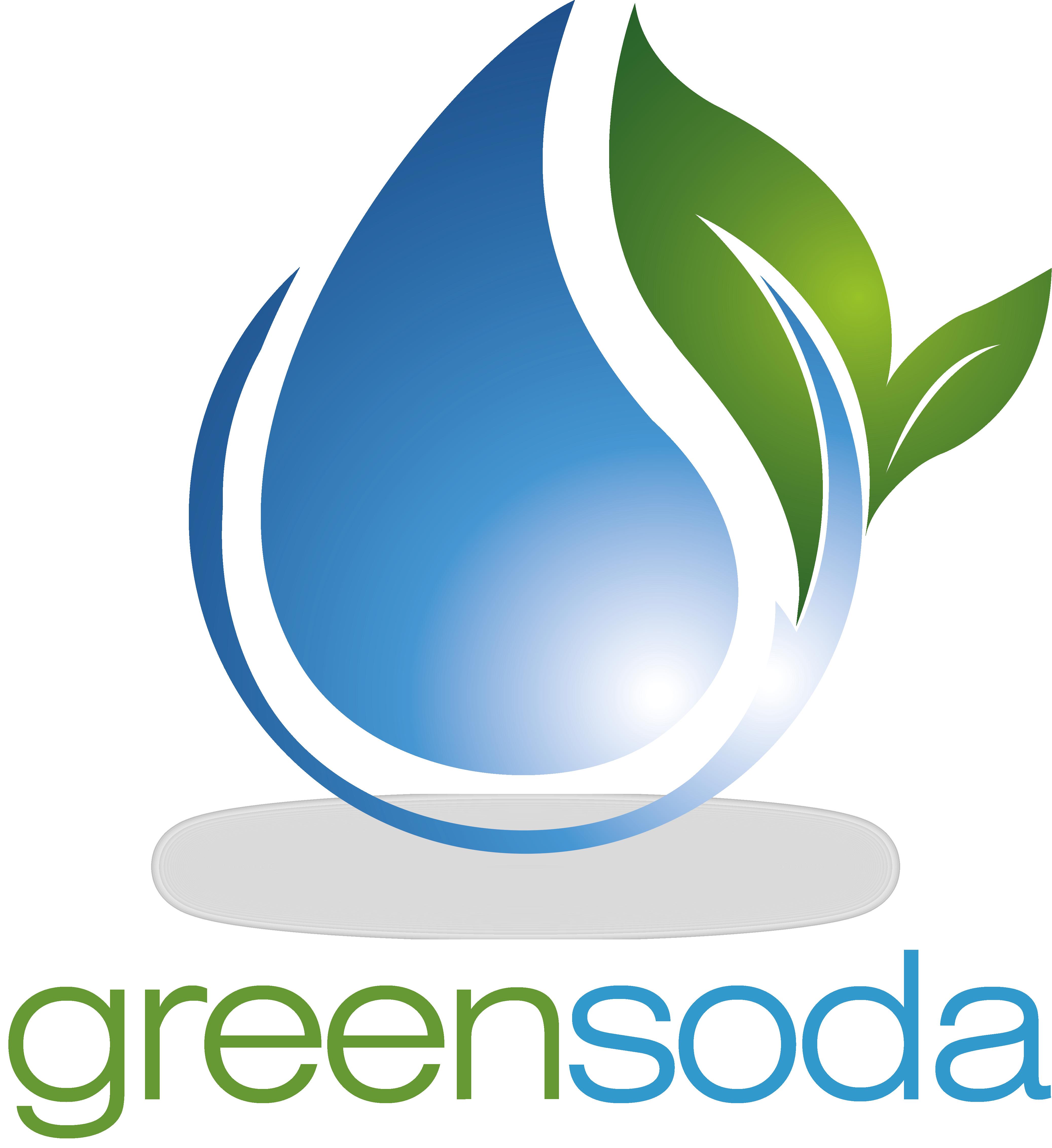 Sprudeln für den guten Zweck - greensoda