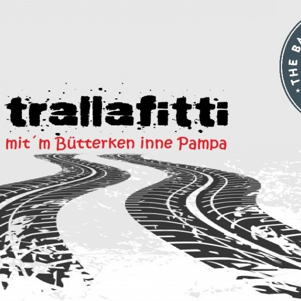 Baltic Sea Circle 2019 - Team Trallafitti