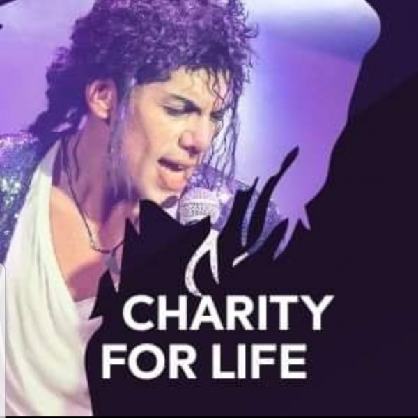 Charity for life